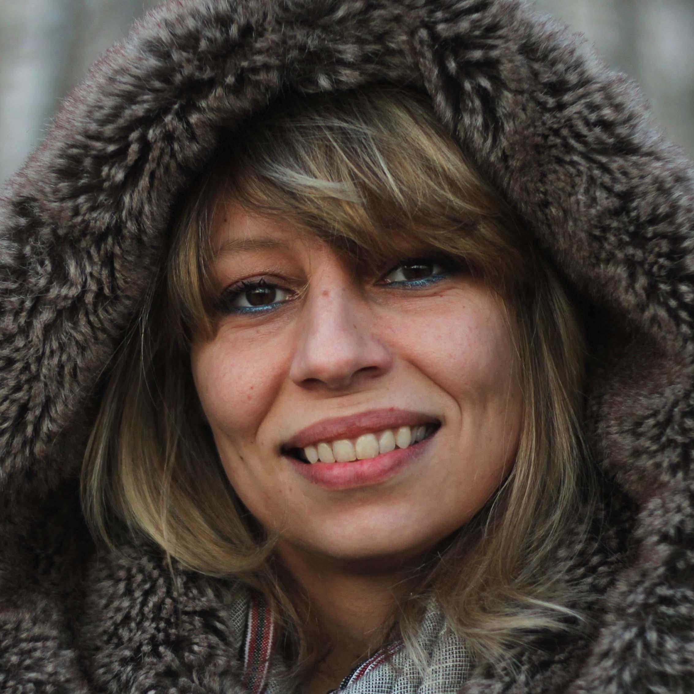 Jana Pejoska